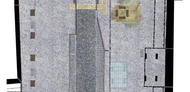 Náměstí v Plané nad Lužnicí (soutěžní návrh)