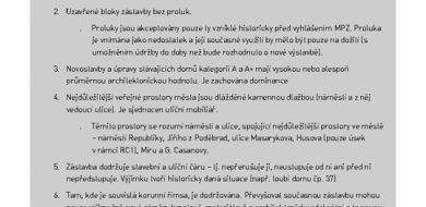Program regenerace MPZ Duchcov
