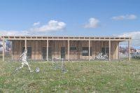 Rodinný dům ve Mstišově | Ing. arch. Jan Hanzlík architektonická kancelář